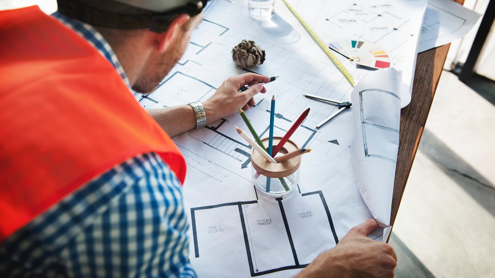 Arhitectura, inginerie si constructii