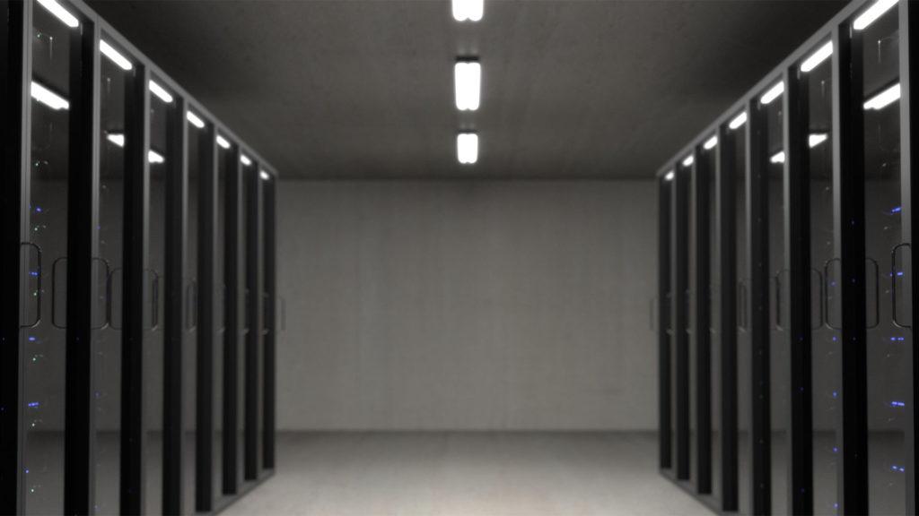 Stattion Backup Server