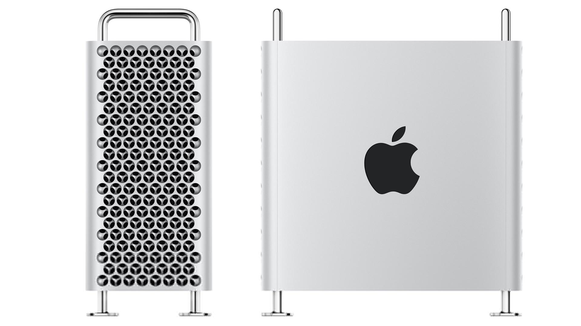 Mac Pro Statie de lucru