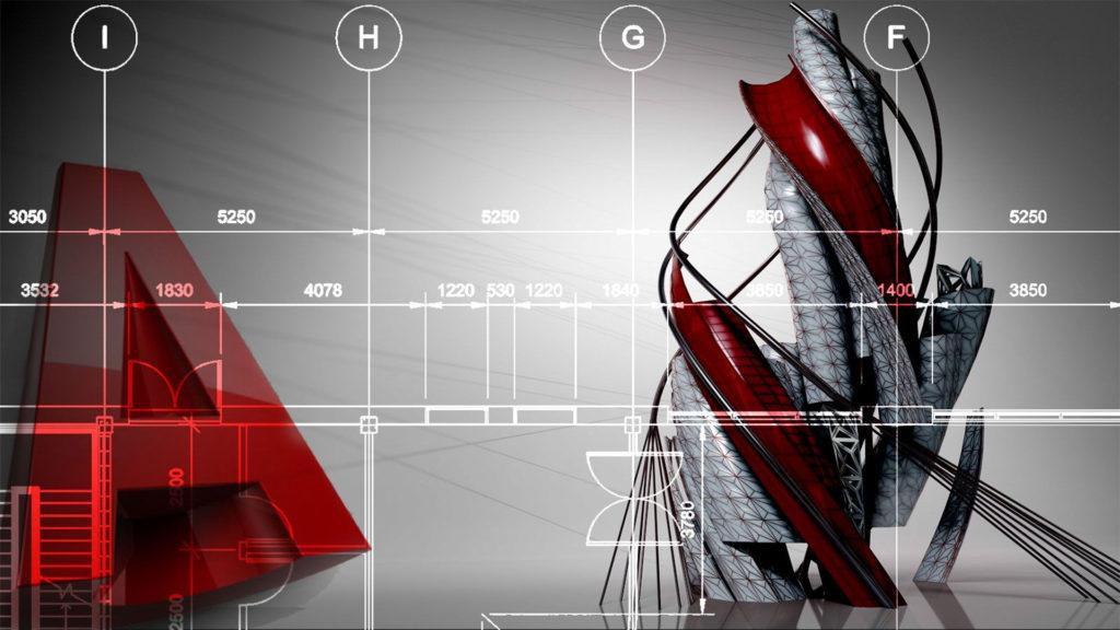 Statii proiectare AutoCAD